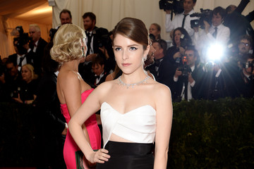 Anna Kendrick Red Carpet Arrivals at the Met Gala — Part 3