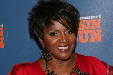 "Anna Maria Horsford ""A Raisin In The Sun"" Broadway Opening Night - Arrivals & Curtain Call"