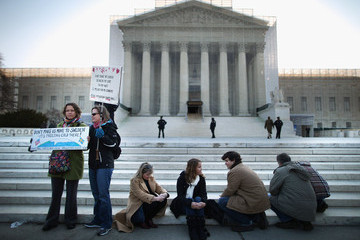 Anna Olsson Supreme Court Discusses Defense of Marriage Act