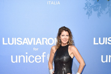 Anna Repini Unicef Summer Gala Presented By Luisaviaroma – Photocall