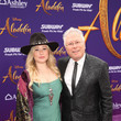 """Anna Rose World Premiere of Disney's """"Aladdin"""" In Hollywood"""