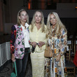 Anna Rothschild Frederick Anderson - Front Row & Backstage - September 2021 - New York Fashion Week: The Shows