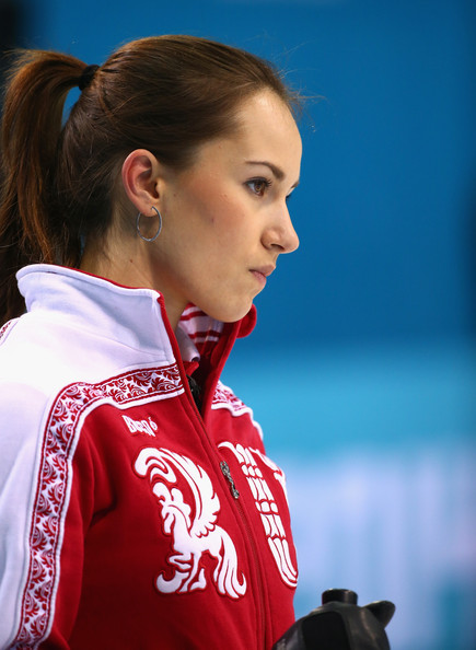 Anna Sidorova photos