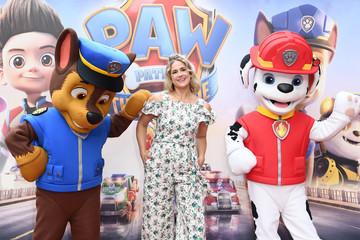 """Anna Whitehouse """"Paw Patrol"""" The Movie Special Screening"""