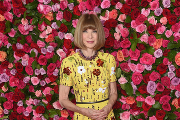 Anna Wintour 72nd Annual Tony Awards - Arrivals