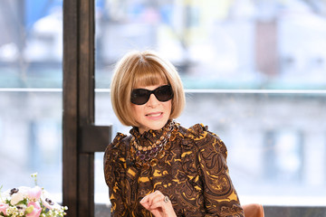 Anna Wintour S By Serena - Presentation - February 2020 - New York Fashion Week: The Shows