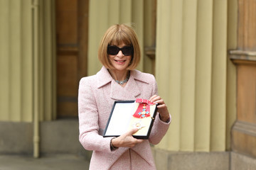 Anna Wintour Entertainment Pictures of the Week - May 8