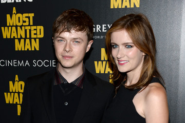 Anna Wood 'A Most Wanted Man' Premieres in NYC