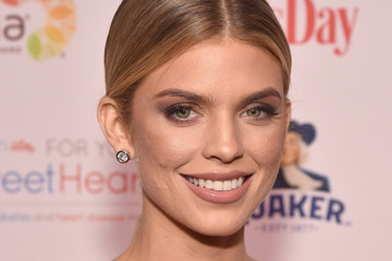 AnnaLynne McCord Woman's Day Celebrates 15th Annual Red Dress Awards - Arrivals