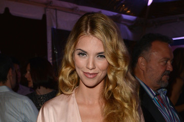 AnnaLynne McCord Hollywood Domino and Bovet 1822 Gala — Part 2