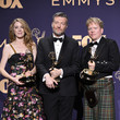 Annabel Jones 71st Emmy Awards - Press Room