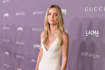 Annabelle Wallis 2017 LACMA Art + Film Gala Honoring Mark Bradford and George Lucas Presented by Gucci - Red Carpet