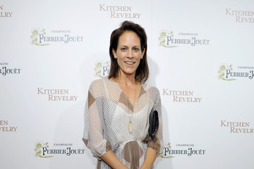 Annabeth Gish Celebs Celebrate Ali Larter's New Cookbook — Part 2