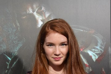 Annalise Basso The Television Academy Hosts Reception for Emmy-Nominated Performers - Arrivals