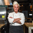 Anne Burrell Food Network And Cooking Channel New York City Wine And Food Festiva