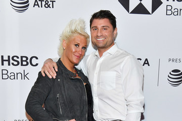 Anne Burrell 'RX: Early Detection A Cancer Journey With Sandra Lee' - 2018 Tribeca Film Festival