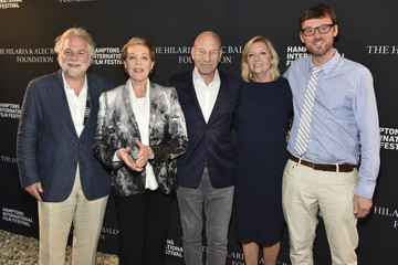 Anne Chaisson Hamptons International Film Festival 2017  - Day 3
