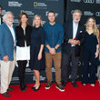 Anne Chaisson World Premiere Of National Geographic Documentary Films' THE FIRST WAVE At Hamptons International Film Festival