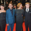 Anne Dorval 'Mommy' Premieres at Cannes