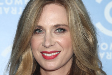 Anne Dudek Comedy Central's Emmy Party