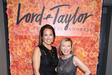Anne Fulenwider Lord & Taylor at Young Women's Honors