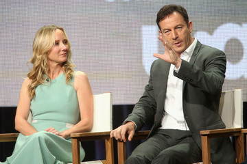 Anne Heche 2014 Summer TCA Tour: Day 7