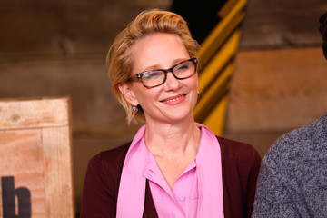 Anne Heche The IMDb Studio At The 2017 Sundance Film Festival Featuring The Filmmaker Discovery Lounge, Presented By Amazon Video Direct: Day Four - 2017 Park City
