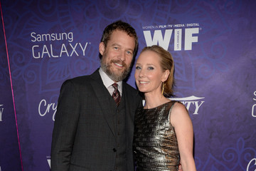 Anne Heche Variety and Women in Film Emmy Nominee Celebration