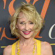 Anne Heche 'The Best Of Enemies' New York Premiere