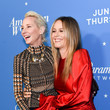 Anne Heche Premiere Of Paramount Network's 'American Woman' - Arrivals