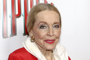 "Anne Jeffreys Opening Night Of ""PIPPIN"" At Hollywood Pantages"