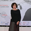 Anne Le Ny Opening Ceremony - The 13th Film Festival Lumiere In Lyon