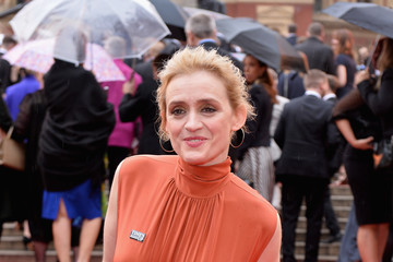 Anne-Marie Duff The Olivier Awards With Mastercard - VIP Arrivals