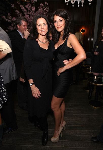 The Perfect Family's Premiere After-Party At The Tribeca Film Festival, Presented By American Express