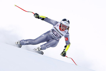 Anne-Sophie Barthet Audi FIS Alpine Ski World Cup - Women's Super G