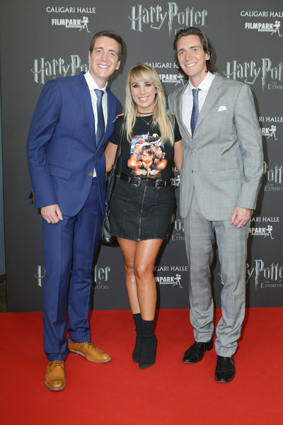 'Harry Potter: The Exhibition' VIP Opening In Berlin