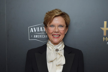 Annette Bening 21st Annual Hollywood Film Awards - Press Room
