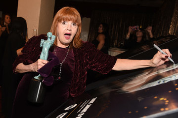 Annie Golden The 23rd Annual Screen Actors Guild Awards - Media Complex