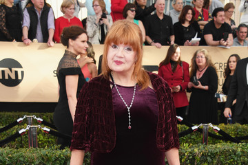 Annie Golden 23rd Annual Screen Actors Guild Awards - Arrivals