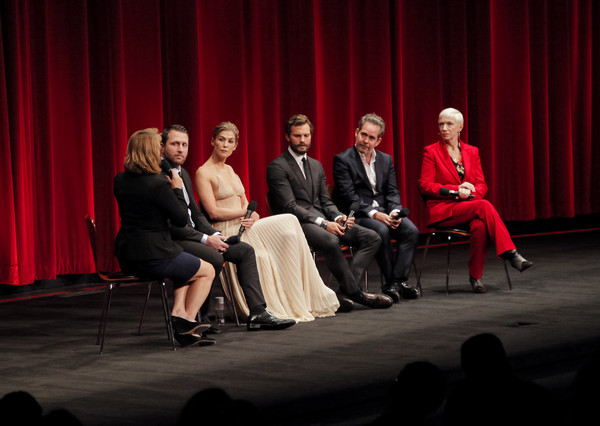 Aviron Pictures' Los Angeles Premiere Of 'A Private War' - After Party