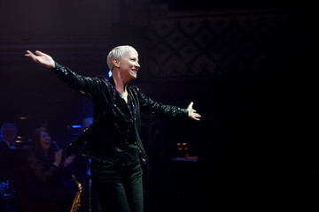 Annie Lennox A Gala Celebration In Honour Of Kevin Spacey At The Old Vic - Inside