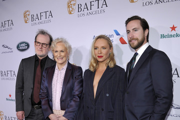 Annie Maude Starke BAFTA Tea Party
