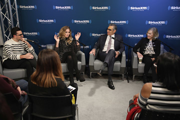 Annie Murphy Actors Eugene Levy And Catherine O'Hara Discuss The New Season Of 'Schitt's Creek'