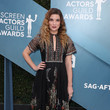 Annie Murphy 26th Annual Screen Actors Guild Awards - Arrivals