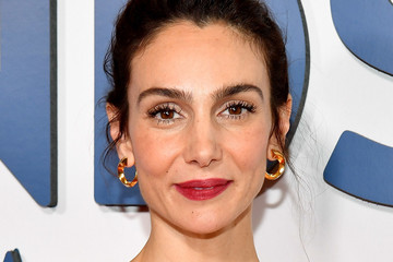 Annie Parisse 'Friends From College' New York Premiere - Arrivals