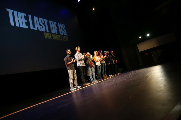 The Last of Us: One Night Live Reading