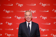Tony Blair attends Annual Charity Day Hosted By Cantor Fitzgerald, BGC and GFI - BGC Office – Inside on September 11, 2019 in New York City.