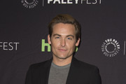 """Actor Kevin Zegers attends the screening of ABC """"Notorious"""" at The Tenth Annual PaleyFest Fall TV Previews presented by The Paley Center For Media, in Beverly Hills, California, on September 10, 2016. / AFP / VALERIE MACON"""