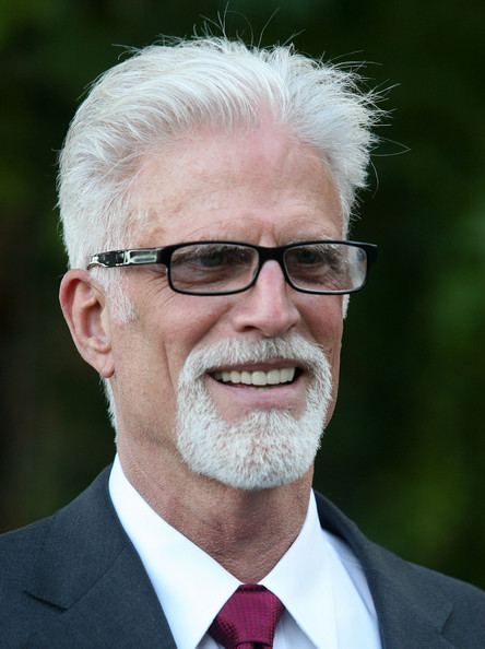 Ted Danson In Somerset