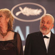 Ruth Sheen Another Year - Premiere:63rd Cannes Film Festival